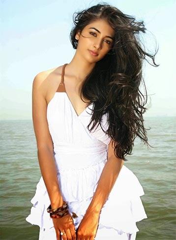 Pooja Hegde Photoshoot