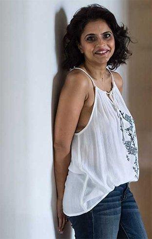 Radhika Nazir