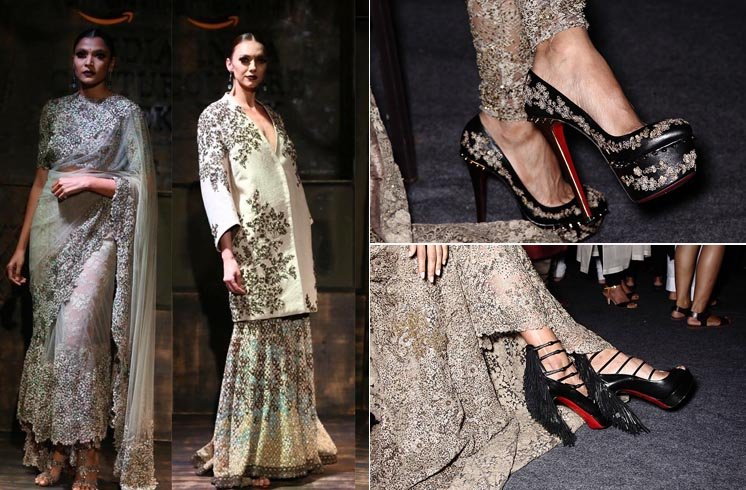 Sabyasachi Mukherjee Collections