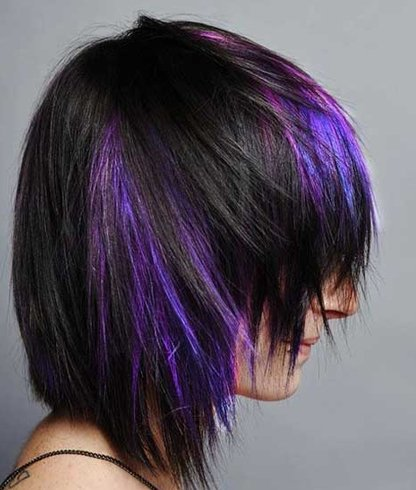 The Purple Shag