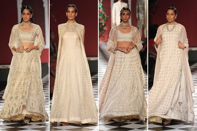 Anita Dongre at India Couture Week 2016