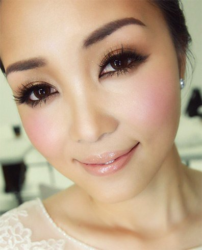 traditional japanese eye makeup wwwpixsharkcom