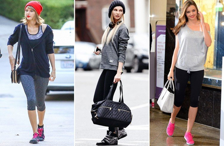 Athleisure Fashion Trend