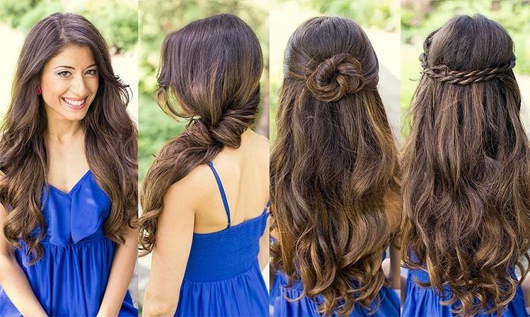 Zeige deine Vokabeln mit diesen Frisuren