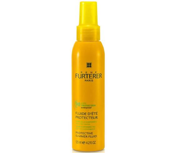 Best Sunscreen For Hair
