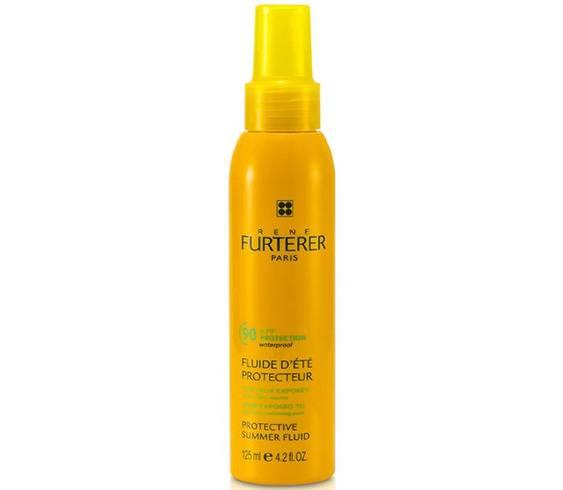 Best Sunscreen For Hair