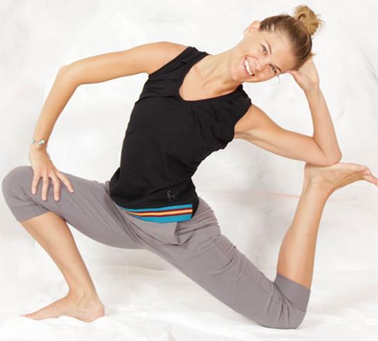 Best Yoga Wear