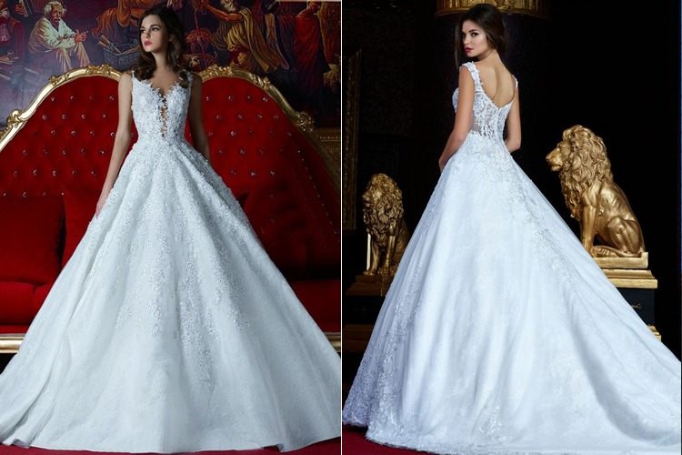 international bridal fashion trends that indian designers should inculcate in their designs