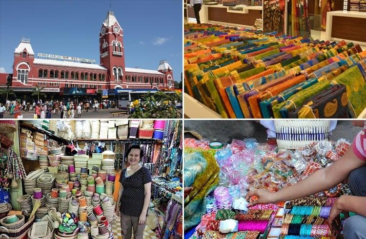 Chennai Shopping