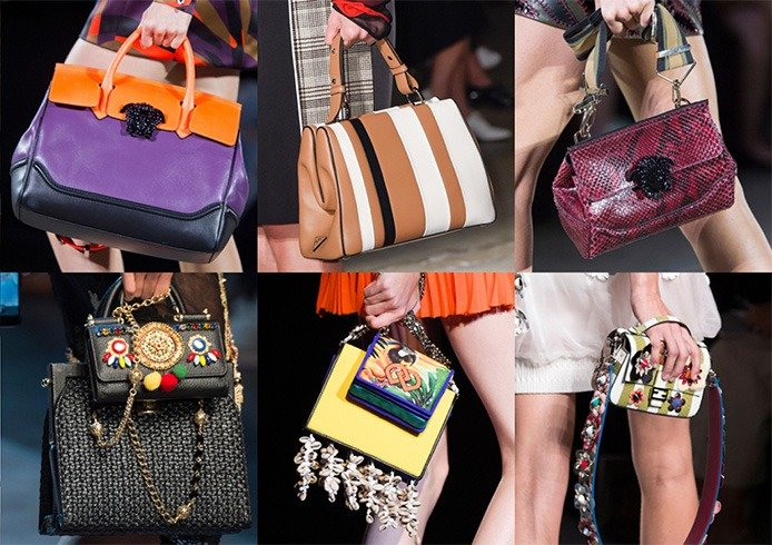 Choose The Right Handbag For Your Body
