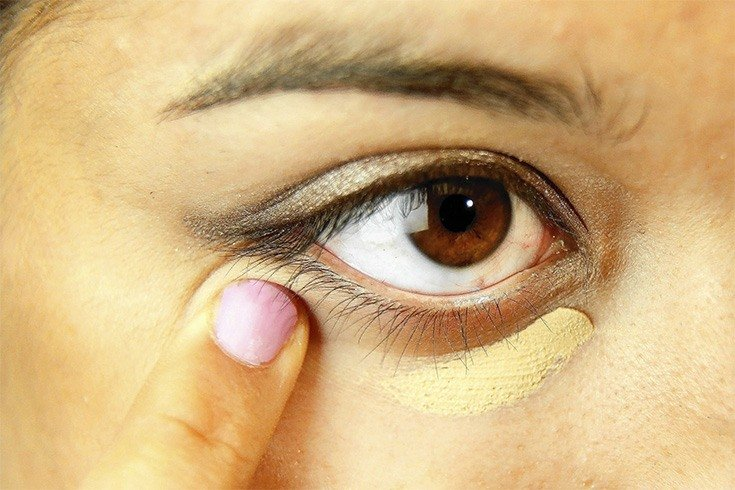Image result for Wear Sunscreen AroundYour Eyes