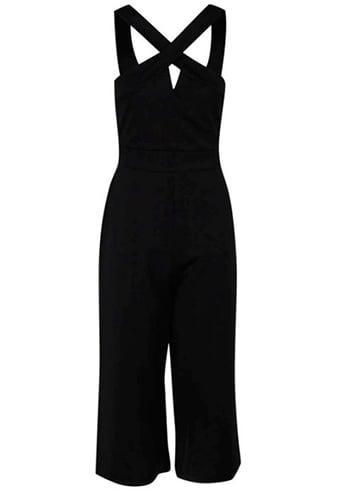 Culotte Jumpsuit Style