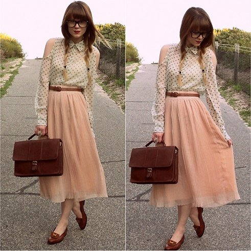 Cute Hipster Outfits