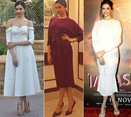Deepika Dress Styles
