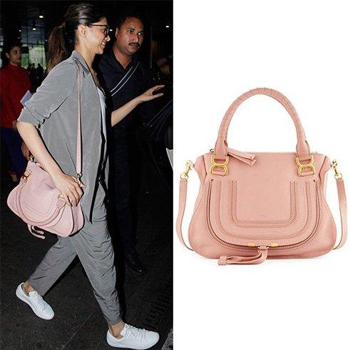 Deepika Padukone Chole Bag