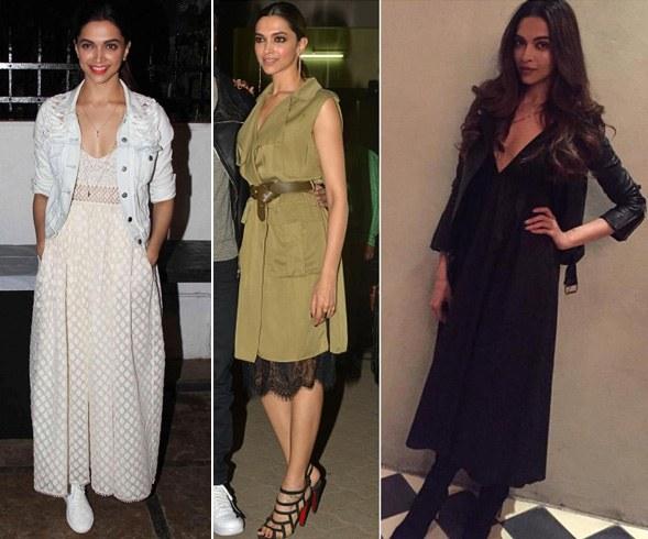 Deepika Jacket Style