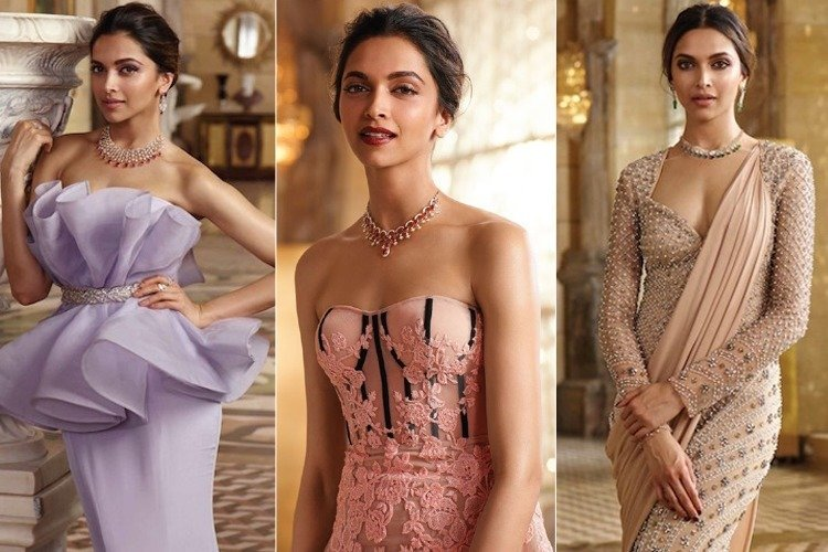 Deepika Padukone Queen Of Hearts Collection