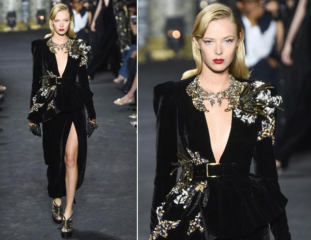 Elie Saab Haute Couture 2016