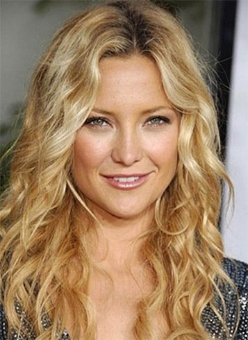 Famous Wavy Hairstyles