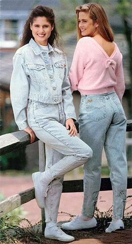 Fashion Trends For 90s