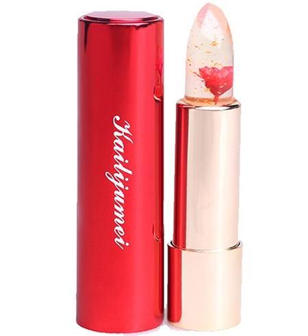 Flower Jelly Lipstick
