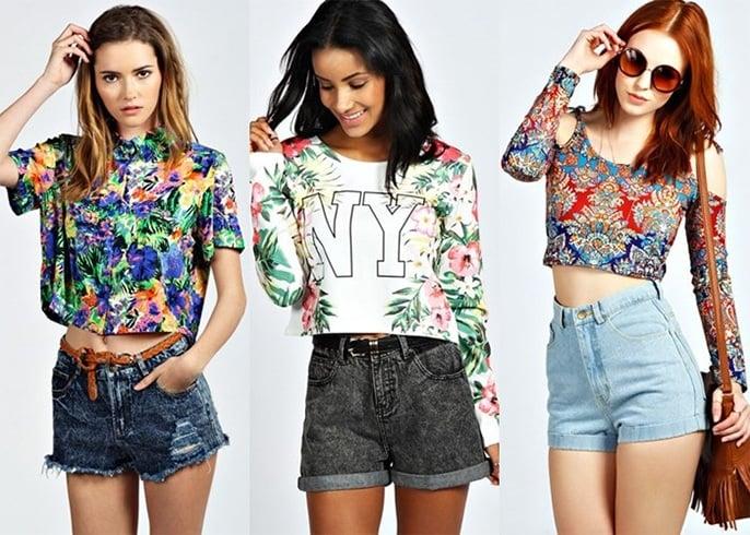 Grunge Style Fashion