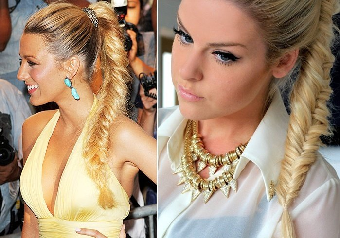 Easy To Make Hairstyles For Your Honeymoon