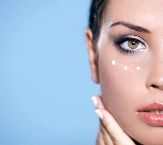 Hemorrhoid Cream For Eyebags