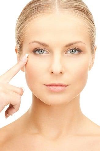 Hemorrhoid Cream For Eyes