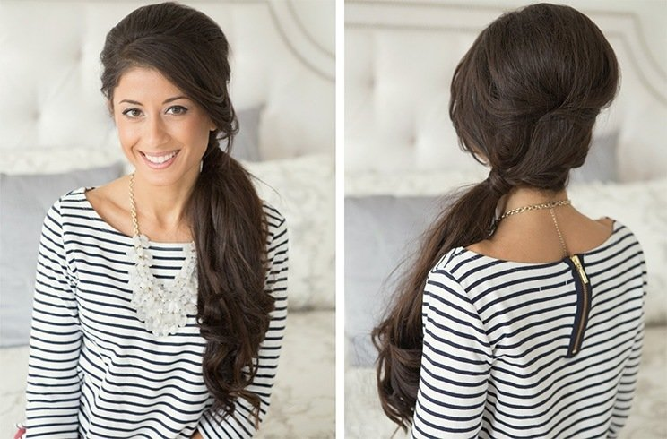 Honeymoon Hairstyles For Womens