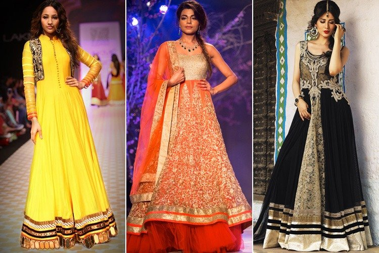 Indian Clothes That Make You Look Taller