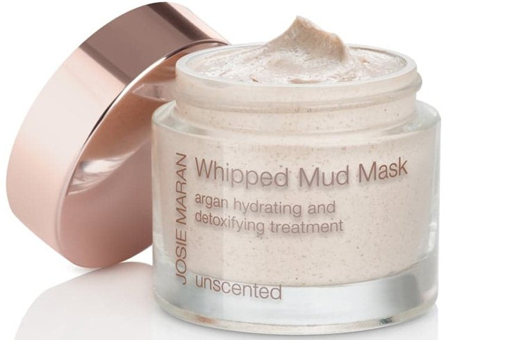 Josie Maran Whipped Mud Mask