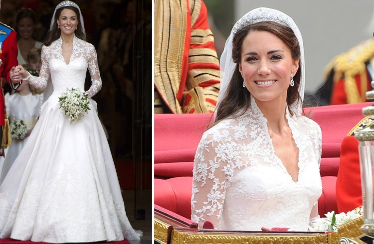 kate-middleton wedding jewellery
