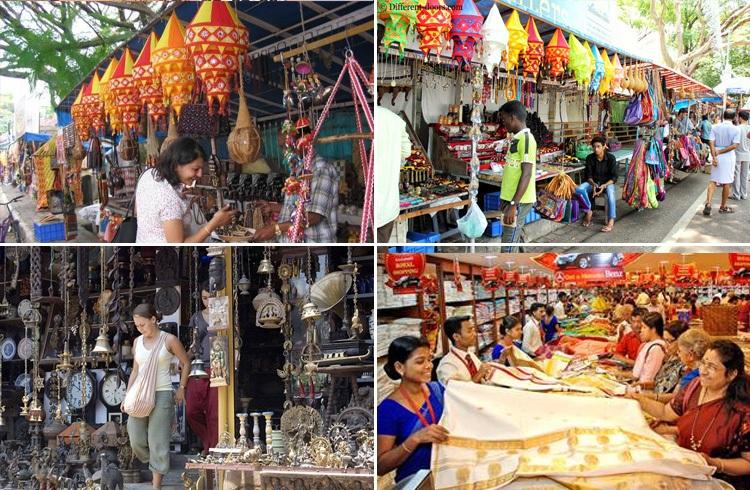 Kerala Shopping