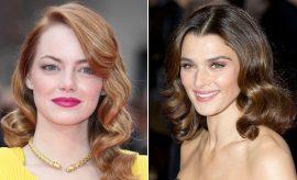 Medium Hairstyles Of Celebrities