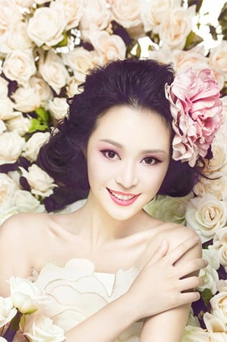 Natural Wedding Makeup Asian : Japanese Bridal Makeup Tips We Can Use In Our Indian Weddings