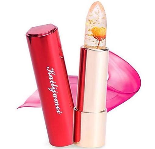 New Lipstick Trends