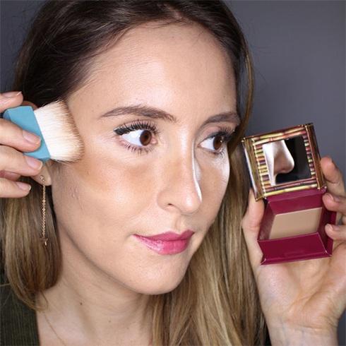 New Makeup Trend