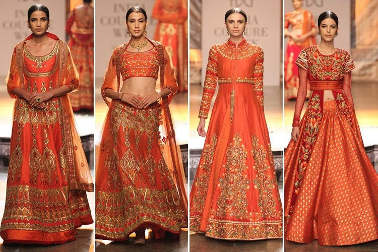 Reynu Tandon At India Couture Week 2016