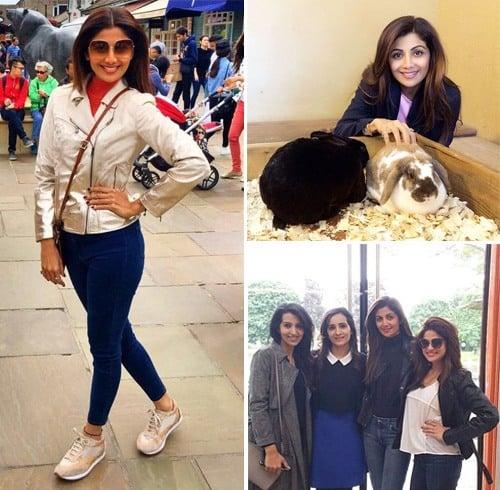 Shilpa Jackets