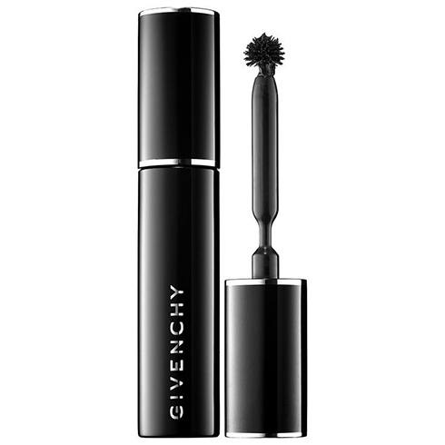 Spherical Tip Mascara Wand
