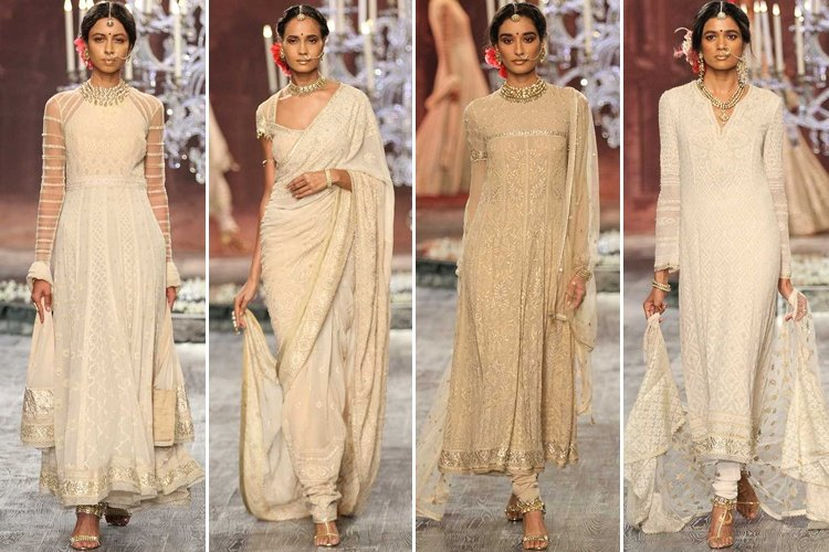 Tarun Tahiliani At India Couture Week 2016