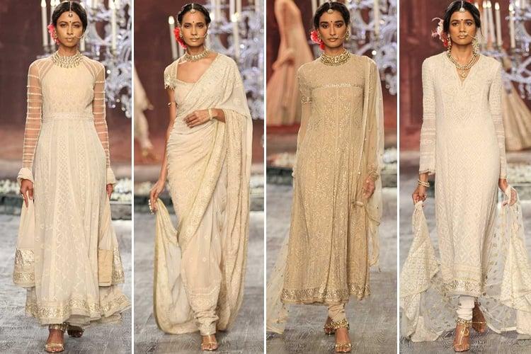 Tarun Tahiliani At India Couture Week 2016