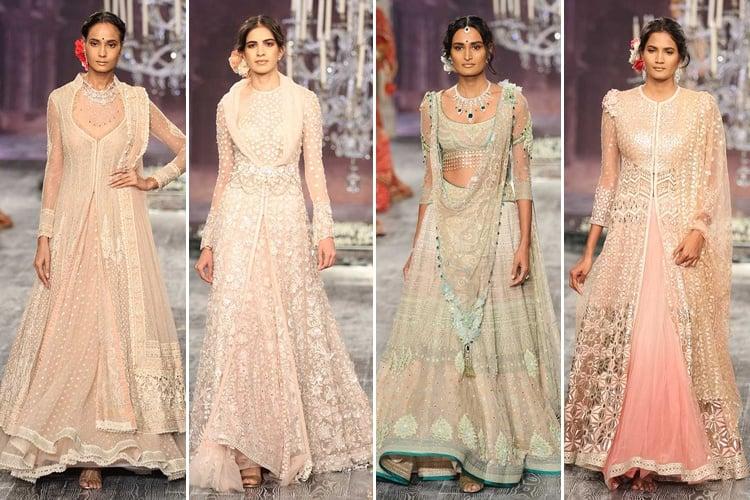 Tarun At 2016 India Couture Week
