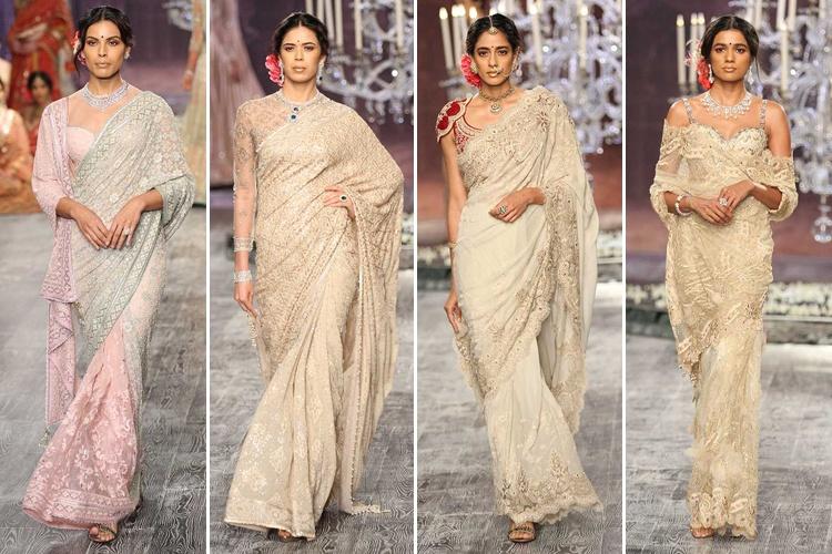 Tarun At India Couture Week 2016