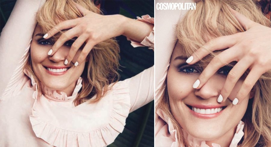 Taylor Schilling Cosmopolitan July 2016 Photoshoot