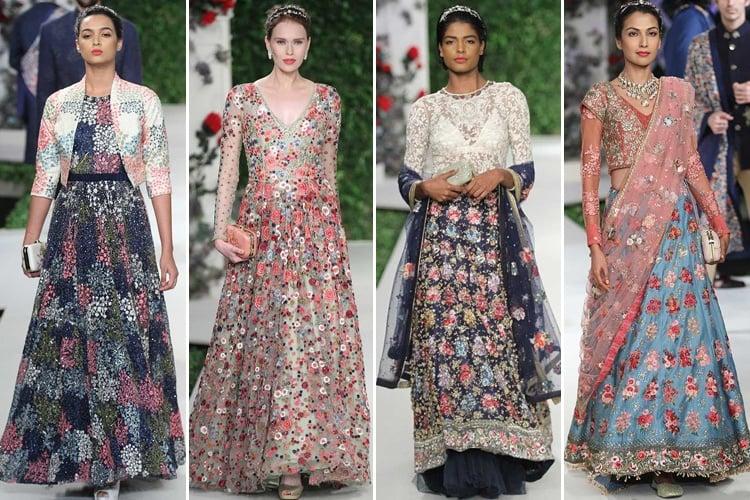 Varun At 2016 Dresses