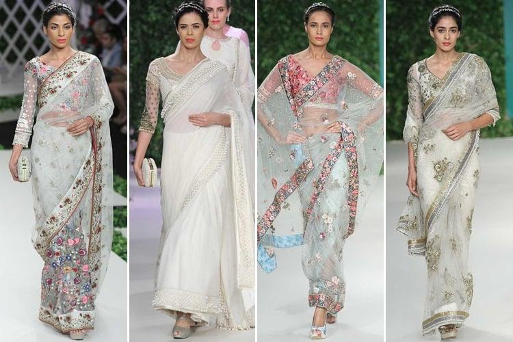 Varun Bahl At India Couture Week 2016