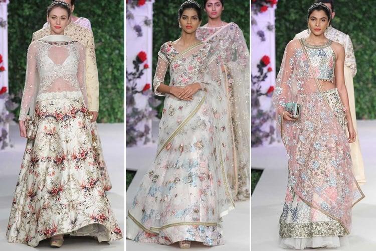 Varun At India Couture Week 2016
