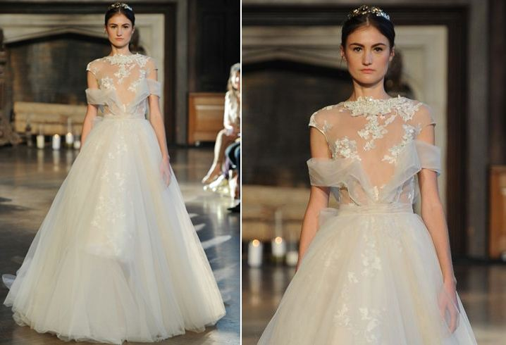 Wedding Dress Trends For Womens